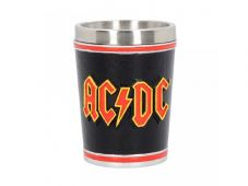 ACDC Shot Glass